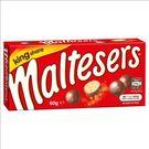 Maltesers Kingshare 60g (ctn of 16)