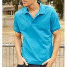 Classic Polo Mens Xxlarge Pink