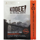 High Protein Snack Habanero Chilli (pack of 10)