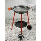 Paella Set Andreu 450mm Pan