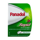 Panadol Rapid Handipak 10 Tablets