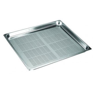 Picture of 2/1 Size Perforated Gastronorm Pan 65mm