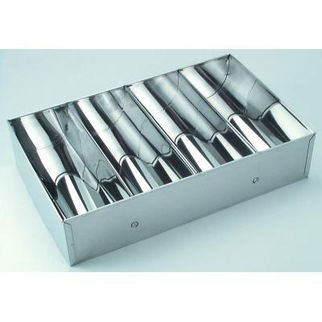 Picture of 4 Comp Cutlery Box