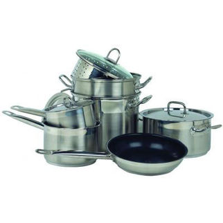 Picture of 7 Piece Professional Cookware Set