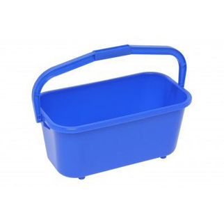 Picture of All Purpose Mop And Squeegee Bucket Blue
