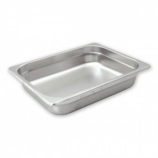 Picture of Anti Jam Pan 1/2 Size 1800ml 25mm