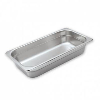 Picture of Anti Jam Pan 1/3 Size 2500ml 65mm