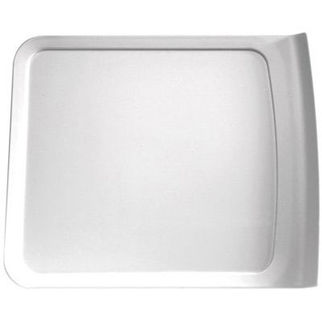 Picture of Aps Cascade Rectangular Tray 320 X 270mm 24mm