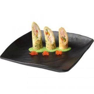 Picture of Aps Zen Platter Black