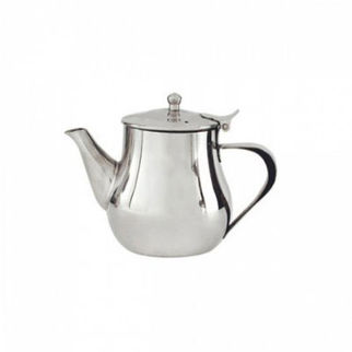 Picture of Argentina Teapot 18/8 Stainless Steel 375ml