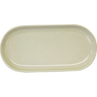 Picture of Artistica Oval Coupe Plate Sand