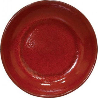 Picture of Artistica Pasta And Soup Plate Reactive Red