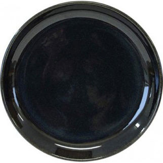 Picture of Artistica Round Plate Midnight Blue 190mm