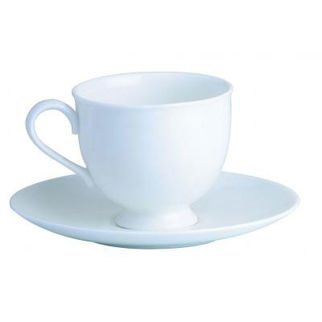 Picture of Ascot Coffee Cup Saucer 160mm