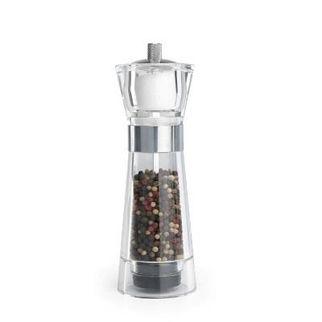 Picture of Aspen Salt Shaker & Pepper Mill Combo