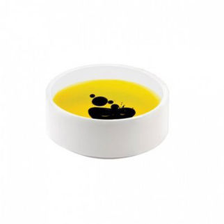 Picture of Athena Dish Porcelain 80mm