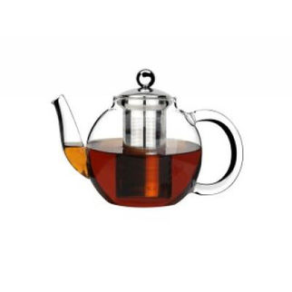 Picture of Athena Glass Teapot With Infuser 600ml
