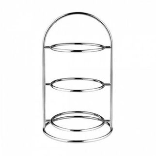 Picture of Athena Three Tier Platter Stand 230mm