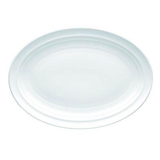 Picture of Aura Platter Oval 35mm