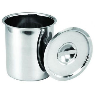 Picture of Baine Marie Canisters 3000ml