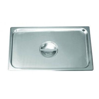 Picture of Baine Marie Steam Pan Covers Size 1/6ml