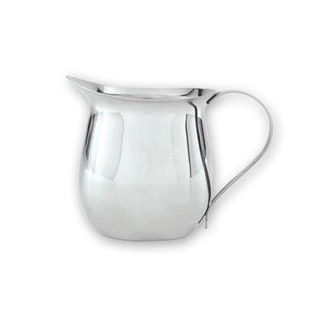 Picture of Bell Shape Creamer 18/8 Stainless Steel 225ml