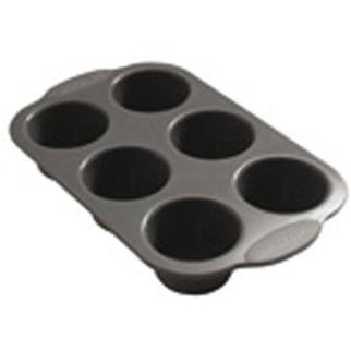 Picture of Bend N Bake 6 Cup Muffin Pan 70mm