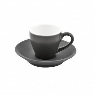 Picture of Bevande Cono Cappuccino Cup, Slate