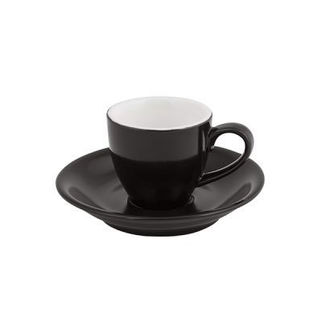 Picture of Bevande Intorno Espresso Cup Raven 75ml