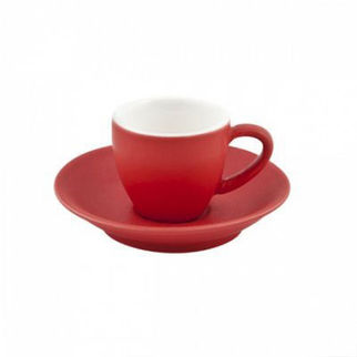 Picture of Bevande Intorno Espresso Cup Red, 75ml