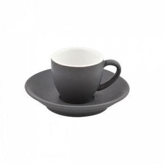Picture of Bevande Intorno Espresso Cup Slate, 75ml