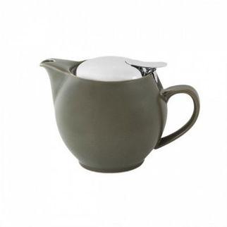 Picture of Bevande Tealeaves Teapot 350ml Sage