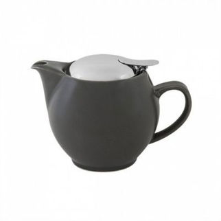 Picture of Bevande Tealeaves Teapot 350ml Slate