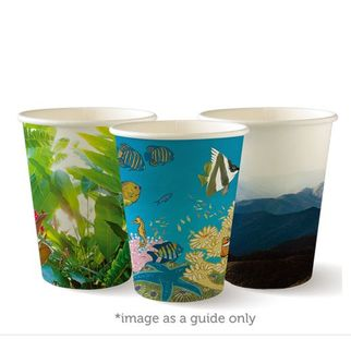 Picture of Biocup Art Series 12oz (90mm)