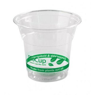Picture of Biocup Branded Clear 280ML