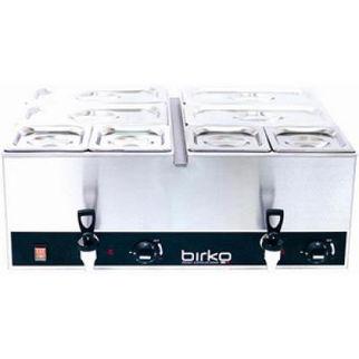 Picture of Birko Bain Marie Double Taps - no Pans
