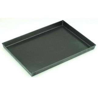Picture of Blue Steel Baking Sheet 30mm 600mm