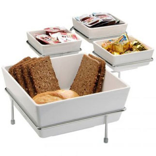 Picture of Buffet Stand With 4 Compartments Stand only