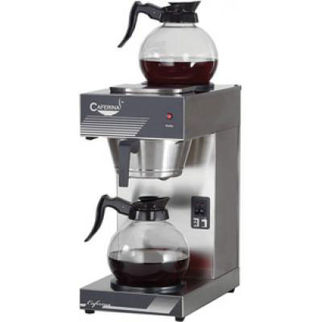 Picture of Caferina 1600ml Coffee Maker With Heating Pad