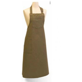 Picture of Cantine Canvas Apron Olive