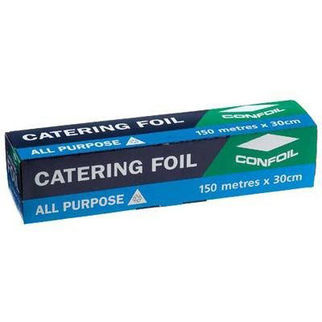 Picture of Carton Caterers Foil 6 x 30cm x 150m