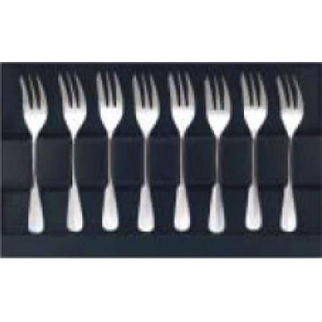 Picture of Casino 8pc Cake Fork Set