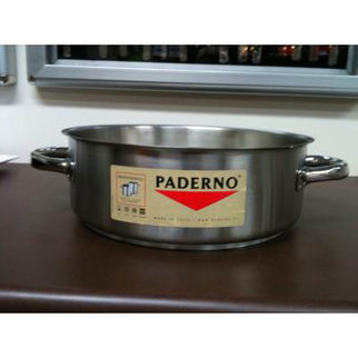 Picture of Casserole Pot Paderno Series  24600ml