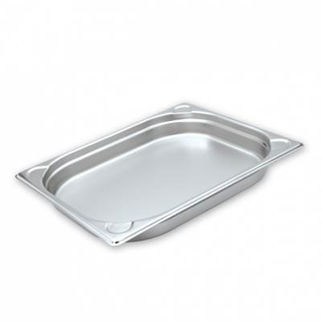 Picture of Cater Chef Pan 1/2 Size 100mm