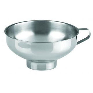 Picture of Chef Inox Jam Funnel 140mm