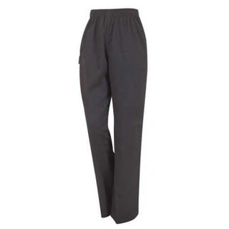 Picture of Chefs Drawstring Pants Black Large