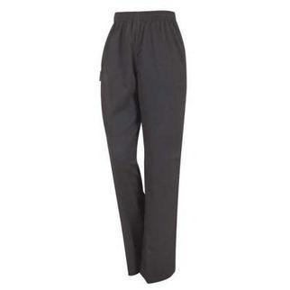 Picture of Chefs Drawstring Pants Black Medium