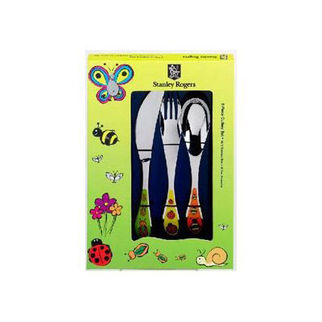Picture of Children Cutlery Insects