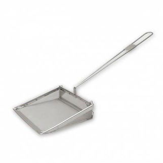 Picture of Chip Shovel Fine Mesh Square 200x200mmmm