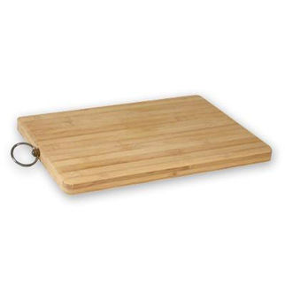 Picture of Chopping Board Bamboo Rectangle 20mm